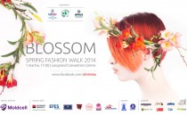 Blossom Spring Fashion Walk 2014