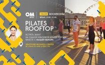 OMactiv Pilates Rooftop