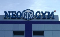 Fitness centru NEOGYM in incinta Kentford